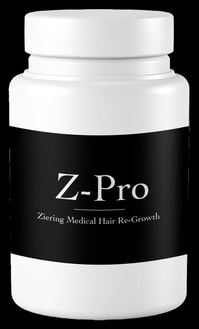 Z-Pro Bottle