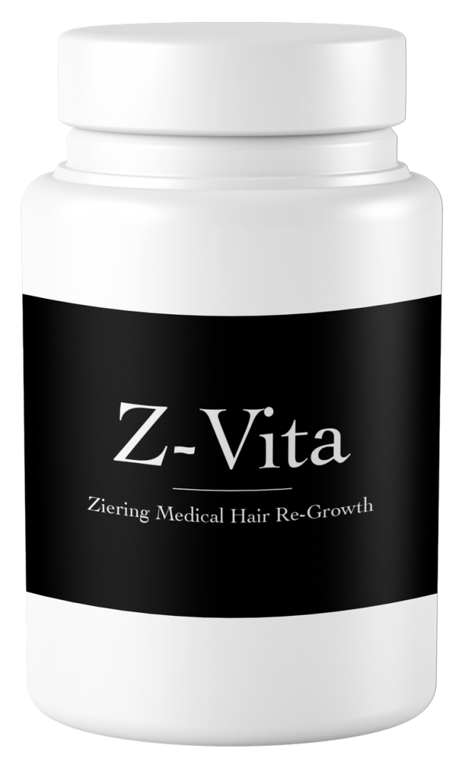 Z-Vita Bottle