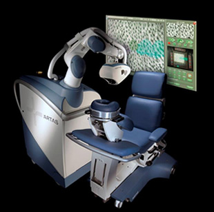 Artas Machine